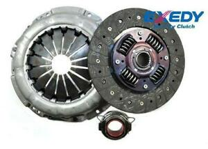 EXEDY CLUTCH KIT FOR TOYOTA HILUX 4 RUNNER DYNA HIACE LANDCRUISER TOYOTACE