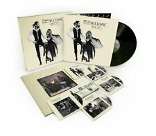 FLEETWOOD MAC - RUMOURS SUPER DELUXE EDITION 4 CD + DVD + VINYL SET (2013)