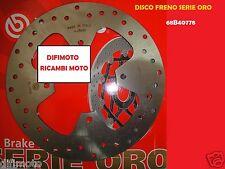 DISCO FRENO POSTERIORE BREMBO 68B40778 YAMAHA X-MAX 125 - 250 2005 2006 2007