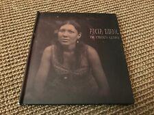 RARE DIGIBOOK ALBUM CD 13T + DVD ALELA DIANE THE PIRATE'S GOSPEL