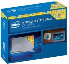 Solid-state Drives (SSD) Intel