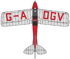 History of Flight~de Havilland Dh.82A Tiger Moth~ Brooklands Aviation~72Tm0002