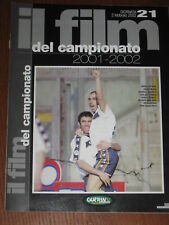 FILM CAMPIONATO GUERIN SPORTIVO 2001/02 21° GIORNATA