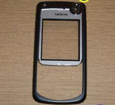 Genuine Original Nokia 6680 Front Fascia Housing Black GRADE A