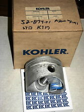 Genuine Kohler Piston  STD, NIB, KT17  Part #52-874-01             KB87
