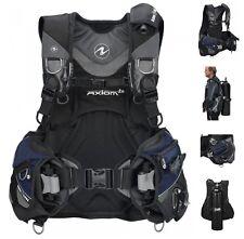 Sf-1 TOPDEAL Aqua Lung Jacket Axiom I3 LG