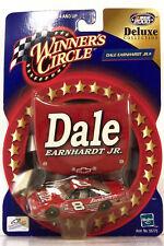 HASBRO HOOD ~ WINNER'S CIRCLE ~ DALE EARNHARDT JR ~ #8 RED MONTE CARLO ~ 1/64