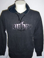 SWEAT à Capuche Umbro neuf adulte Urban M ou L coloris gris anthracite chiné