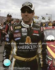 GREG BIFFLE AMERIQUEST ROUSH RACING NASCAR 8 X 10 PHOTO