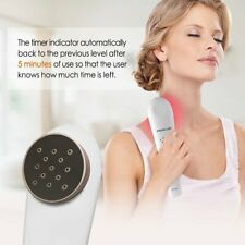Cold Laser Red Light Therapy Device For Pain Relief 650nm & 808nm Pet Friendly