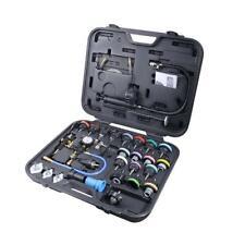 Toledo Cooling System Pressure Tester & Vacuum Purge 36pc Master Kit