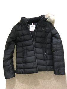Ladies Tommy Hilfiger Coat Size S
