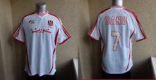 Syria National Jersey Home Football Shirts Vintage Soccer Camiseta XL Maracana
