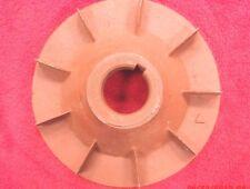 ST or STC Style Generator Head  Metal Fan