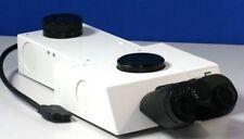 Olympus U-MPH Trinokular-Tubus. Für AX 70 PROVIS Mikroskop