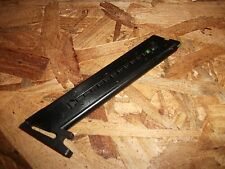 1 - Lightly Used 10rd mag magazine clilp for Hi-Standard Military .22lr  (H147*)