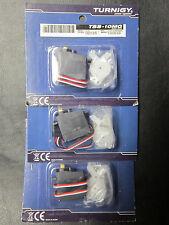 3 Digital MG Micro Servo Blade TRex Copter X 250 300 CFX 400 450 SR 3D BNF FBL 9