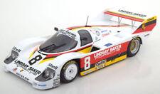 Minichamps Porsche 956K 1000km Kyalami 1983 Wollek/Serra/Johansson #8 1/18 LE300
