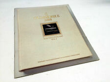 1988 Oldsmobile Toronado 98 Delta 88 Cruiser Brochure