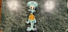 Ty Beanie Babies Spongebob Squarepants SQUIDWARD TENTACLES Soft Plush Toy Teddy