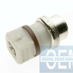 Engine Coolant Temperature Switch Original Eng Mgmt 8359