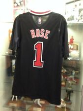 D Rose Bulls Mens X-Large Swingman Jersey NEW w/tags