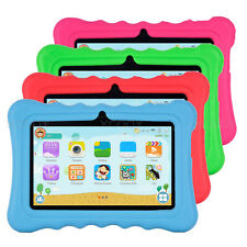 """XGODY Android 8.1 7"""" HD 1+16GB Kids Tablet PC WiFi Dual Cam IPS Educational Pad"""