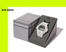 New x-large x G-SHOCK g shock g-shock DW6900 White xlarge Limited Japan gshock