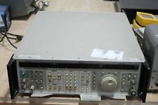 Fluke 6070A Synthesized RF Signal Generator 200KHz-520MHz