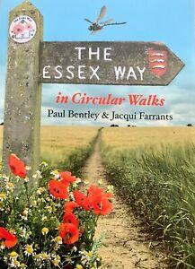 The Essex Way in Circular Walks