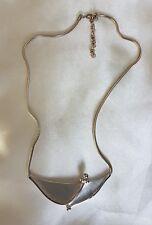 Kollier Kette 925 Silber Wilkens Chain Silver