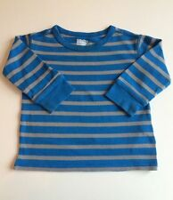 Gap Cotton Blend Striped Clothing (0-24 Months) for Boys