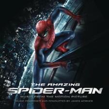 The Amazing Spider-Man/OST von James Horner (2012)