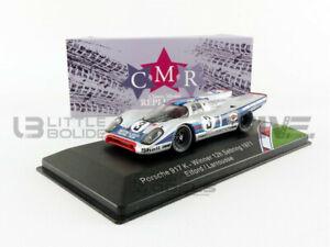 CMR 1/43 - PORSCHE 917 K MARTINI - WINNER SEBRING 1971 - CMR43010