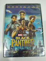 Black Panther Marvel - DVD Regione 2 Spagnolo Inglese Italiano