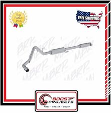 """MBRP Ford F-150 3"""" Cat Back, Single Side Exit, T409 2015-2016 # S5256409 #"""