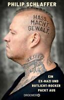 Hass. Macht. Gewalt. | Philip Schlaffer | 2020 | deutsch | NEU