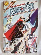 Busiek, Anderson e Ross - Benvenuti ad Astro City - Magic Press 2000
