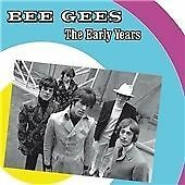 The Bee Gees : The Early Years CD (2008)
