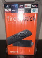 Amazon Fire TV Stick mit Alexa Stimme Remote (2019) - NEU