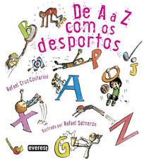 DE A A Z COM OS DESPORTOS. NUEVO. Nacional URGENTE/Internac. económico. INFANTIL