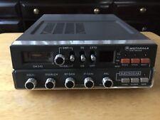 Motorola CM 540 CB Radio