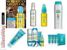 Avon Advance Techniques 360 Nourishment Moroccan Argan Oil Hair Care Range~SALE