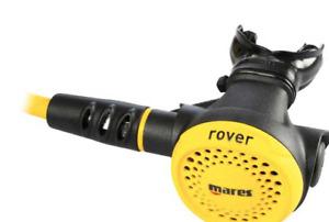 Mares Rover Octopus Regulator Diving