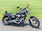 2013 Harley-Davidson Dyna Wide Glide® FXDWG 103' & Only 5,574 Miles + Extras 2013 Harley-Davidson® Dyna Wide Glide® FXDWG w/ 103' & Only 5,574 Miles + Extras