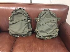 Eagle Industries USA Made A-III 3 Day Assault Pack Ranger Green Backpack Bag