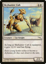 Magic MTG Tradingcard Mirrodin 2003 Skyhunter Cub 21/306