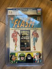 80 Page Giant 9 CGC 7.0