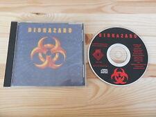 CD Metal Biohazard - Same (13 Song) MAZE REC / USA