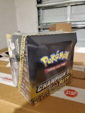 Pokemon Champion's Path Pin Box Set of 6 Pin Boxes